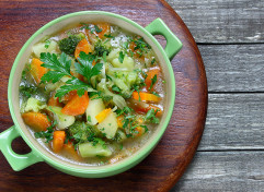home-made-vegetable-soup-with-carrots