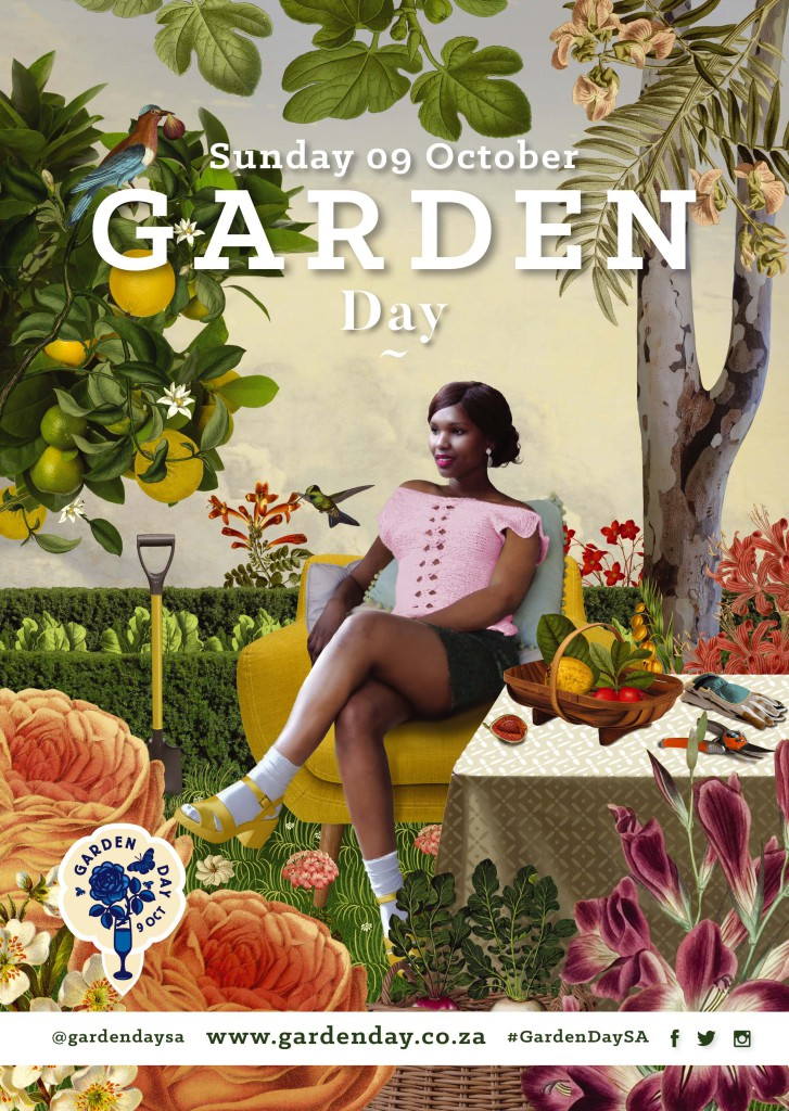 South African Garden Day
