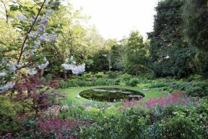 Garden of St. Cristopher