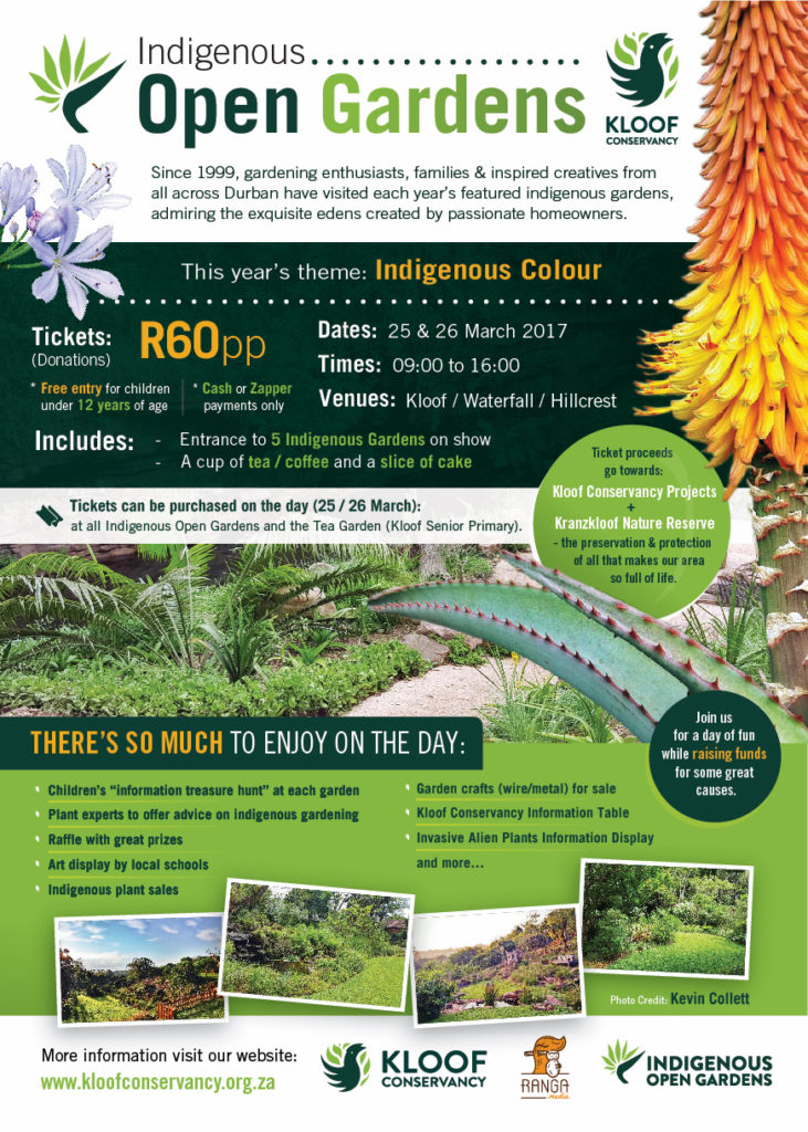Indigenous Gardens 1 Feb 2017