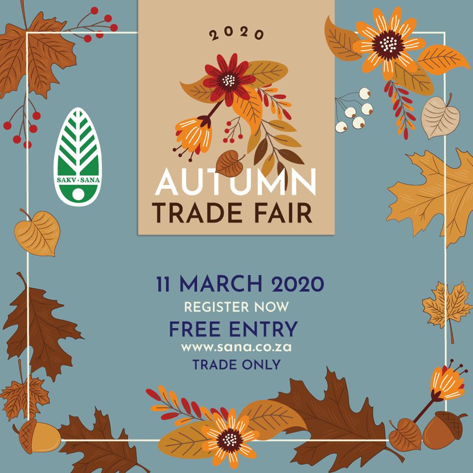 SANA Trade Fair 2020